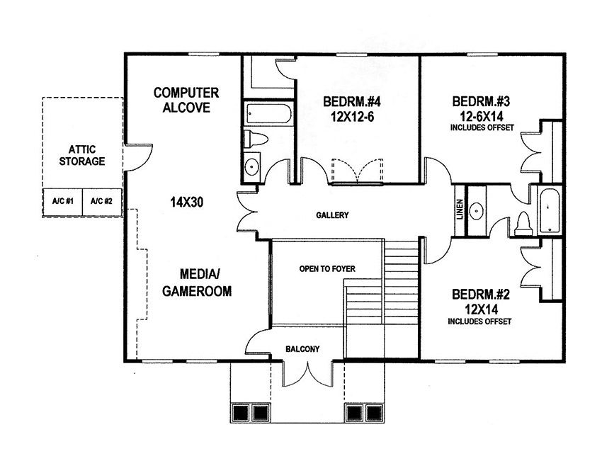 floorplan-villamilano-secondfloor